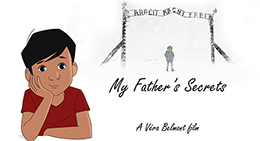My Father's Secrets